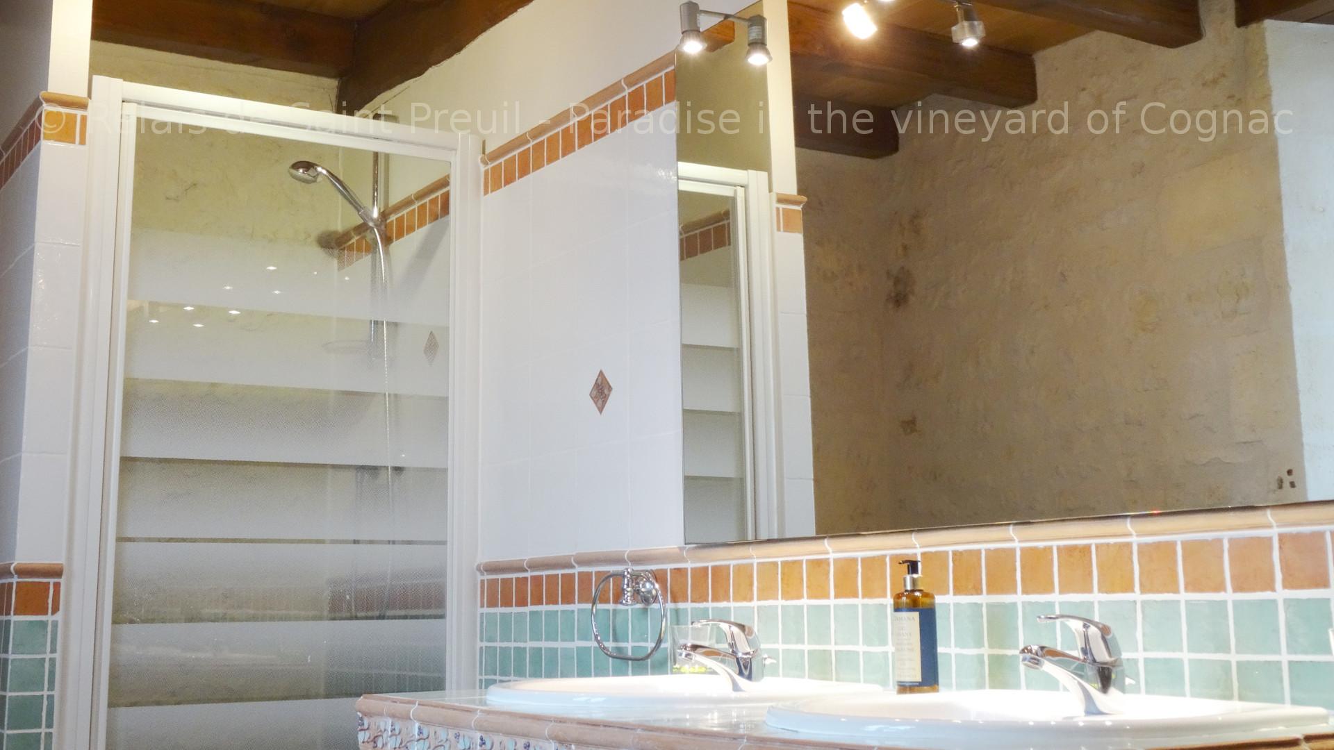 Le Cocher Chambre d h´tes en Charente entre Cognac et Angoulªme