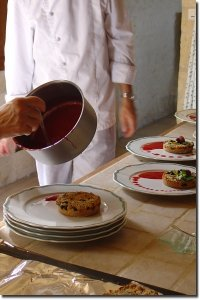 Atelier Cuisine Cours De Cuisine En Maison D Hotes En Charente
